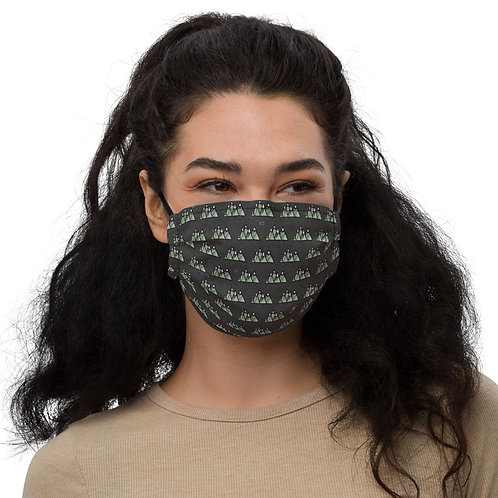 Face cover- Hikerbabe