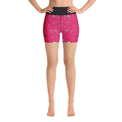 Fitness Shorts