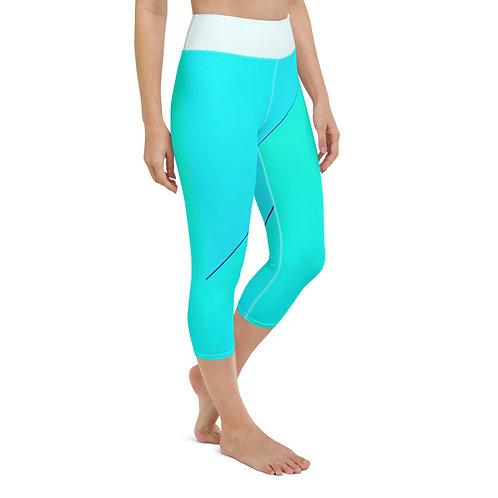 3/4 Fitness Leggings