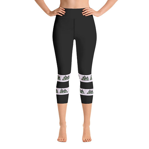 Hikerbabe 3/4 Fitness Leggings
