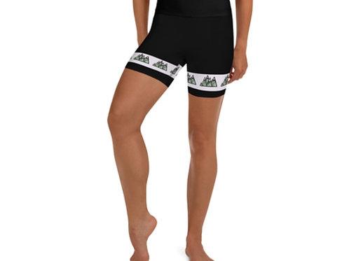 Hikerbabe shorts