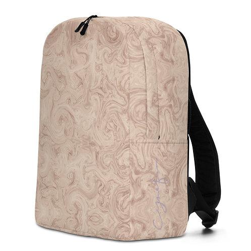 Maude Backpack - oak