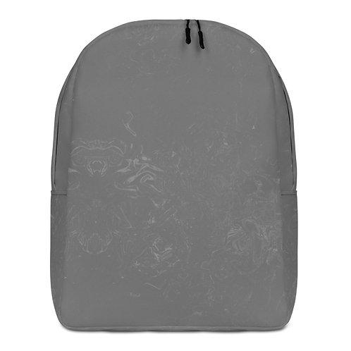 Maude Backpack - grey