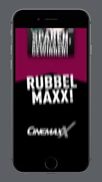 "Instagram Banner ""Rubbel Maxx!"""