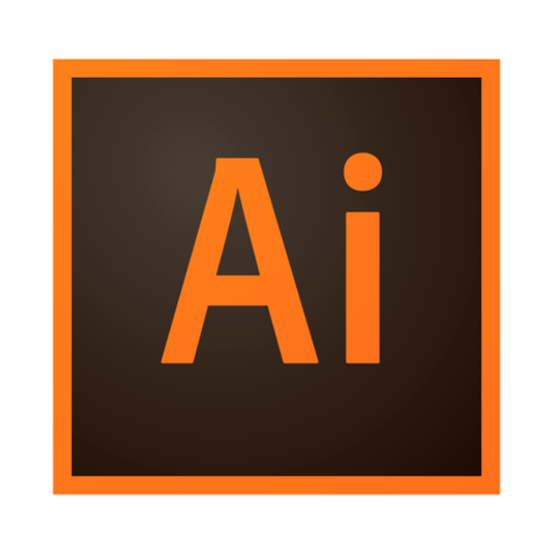 Adobe Illustrator for teams Single-user Annual Subscription ELD