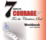 Courage Resiliency Walk book cover