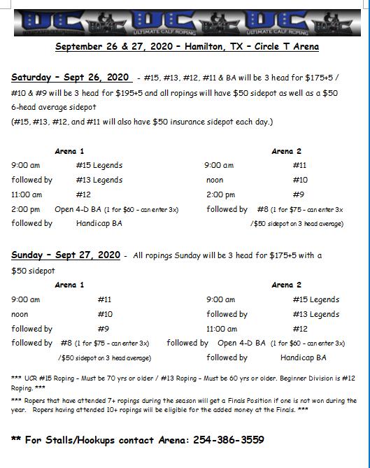 Sept 26 & 27, 2020 - Hamilton, TX.png