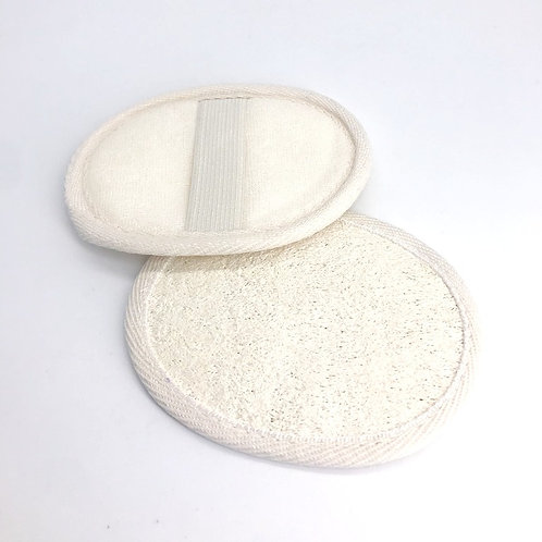 Loofah-spons