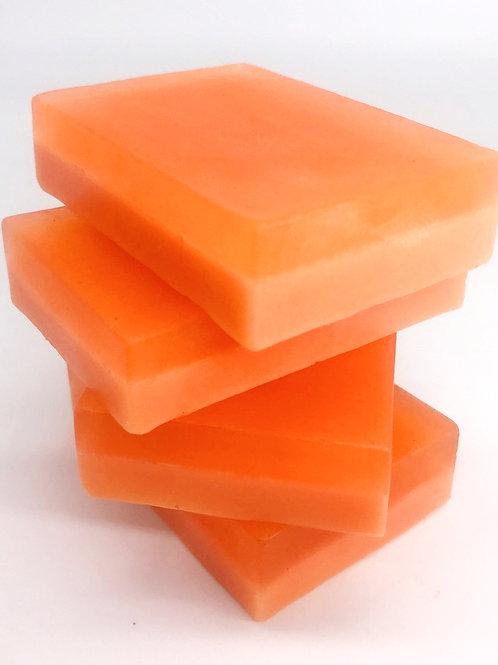 Orange You Clean Yet?