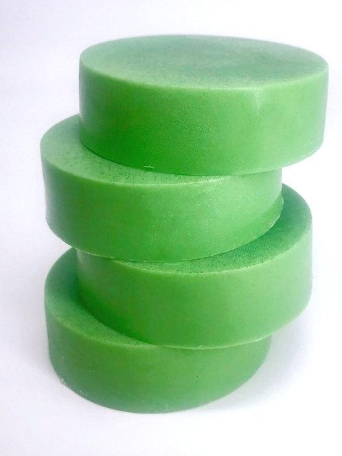 Basil Instinct (Shampoo Bar)