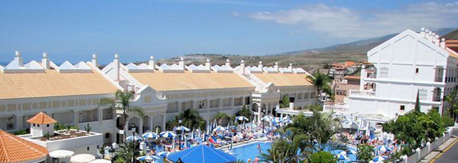 Silverpoint Hollywood Mirage Timeshare