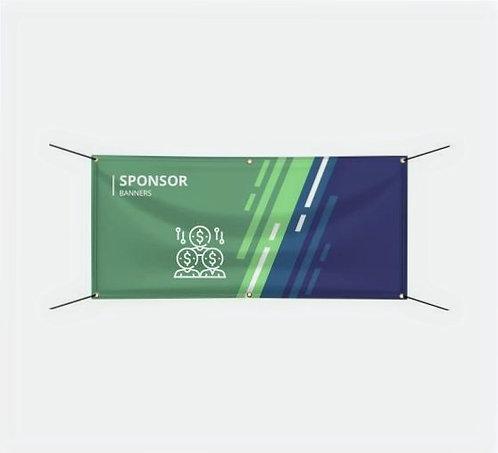 Banner Sponsorship
