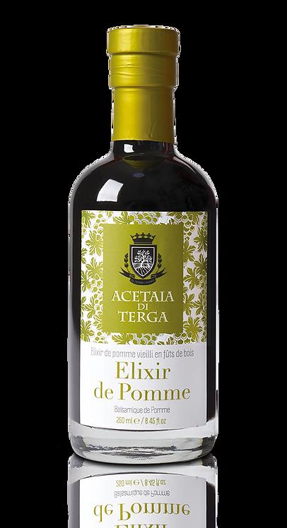 Acetaia di Terga Elixir de Pomme