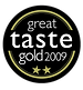 Great Taste Awards, Médaille d'Or, LES T