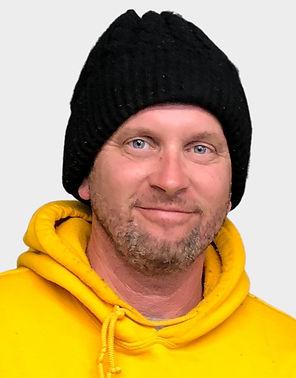 John Sowers, Carpentry Team Leader
