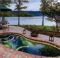 2016: Smith Mountain Lake Home