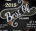 2016 01: Lynchburg Living