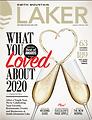 2021 01: Laker Magazine