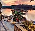 2018: Smith Mountain Lake Home