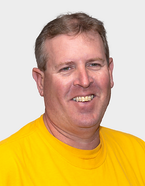 Matt Barber, Landscape Team Leader