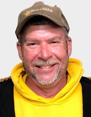 Brandon Ragland, Mowing Team Leader