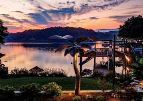 Enhance Your Outdoor Space: Ways to Make the Most of Lakeside Living