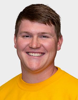 Jeff Ruff, Hardscape Team Leader