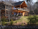 2015: Smith Mountain Lake Home