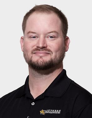 Kyle Schaffner, Purchasing, Fleet & Facilities Manager