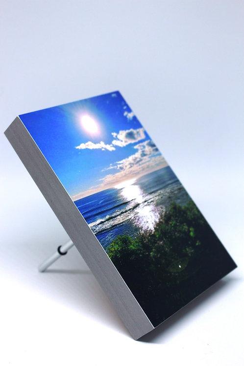 Photo Block (Sunshine Coast Sunrise)