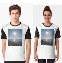 Deep Colour Sunrise T-Shirt.png