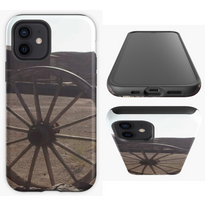Death Valley Ranch Smart Phone Case.png
