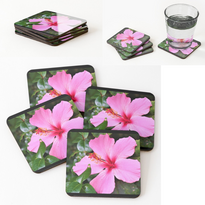 Pink Hibiscus Coasters.png