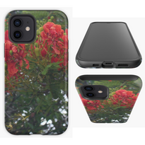 Royal Poinciana Smart Phone Case.png