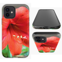 Amaryllis Smart Phone Case.png