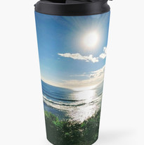 Sunshine Coast Sunrise Travel Mug.jpg
