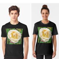 Yellow Rose T-Shirt.png