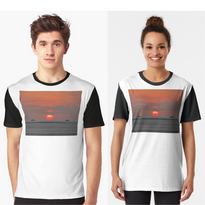 Bali Sunset T-Shirt.png