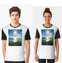 Sunshine Coast Sunrise T-Shirt.png