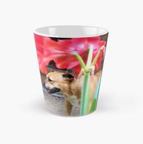 Staffie & Amaryllis Mug.jpg