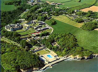 United World College of the Atlantic, South Wales