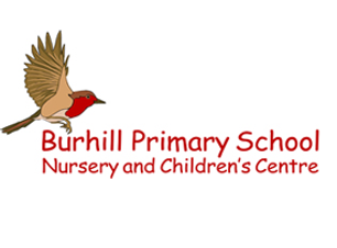 Burhill Primary School fighting fitness