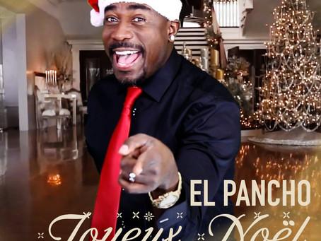 El Pancho vous souhaite Joyeux Noël!