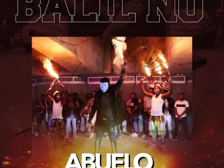 Abuelo frappe fort avec son nouveau clip Balil No !