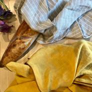 Sac à pain réutilisable 100 % lin - Eko-Nature - 22 $