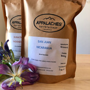 Café en grains - Appalaches Torréfacteur - Nicaragua - 11,49 $