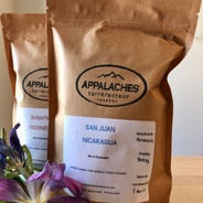 Café en grain - Appalaches torréfacteur - Sumatra - 11,99 $