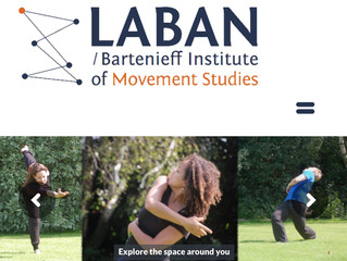 Laban/Bartenieff Institute of Movement Studies. http//.labaninstitute.org