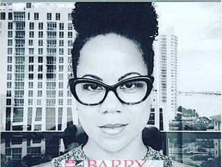 Partnering w/ Barry University