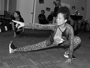 Fitness Fundraiser-Domestic Violence & Homelessness-Miami Rescue Mission